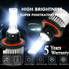 H13 1300W 195000LM CREE LED Headlight Kit High/Low Beam Bulbs White 6000K Power