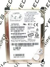 Hitachi Travelstar 40GB DK23EB-40 IDE 04G167 Laptop Hard Drive WIPED&TESTED!