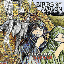 Bazaar Bazaar by Birds of Avalon (Vinyl, Jul-2007, Volcom Entertainment)