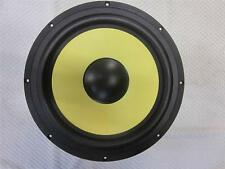 "NEW KRK 12"" Subwoofer Speaker.4ohm twelve inch.Replacement.V12s.12s.Studio BASS."
