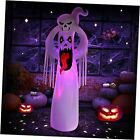 10 FT Halloween Inflatable Decorations Giant Terrible Spooky Ghost, Outdoor