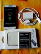 Samsung Galaxy S4 mini GT-I9195 - 8GB - Weiß (Ohne Simlock) Smartphone