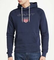 GANT Shield Hoodie Sweatshirt For Men