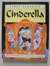 Cinderella (First classic)