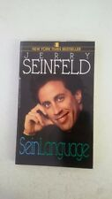 Seinlanguage Paperback – 1994 by Jerry Seinfeld  (Author)