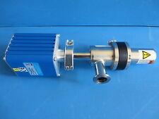 "Granville-Phillips 354002-YD-T Vacuum Gauge & Nor-Cal ESVP-0752-NWB Valve 3/4"""