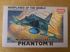 1:144 Academy/Minicraft no. 4419 McDonnell-Douglas F-4E PhantomII.