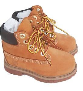 Baby Timberland Boots Brand New size EU 23.5