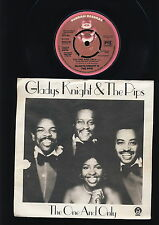 Gladys Knight and the Pips - The One and only - To Make a long Story.. - HOLLAND