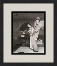 Norman Rockwell and Mary Custom Framed Print Free Shipping