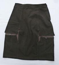 Jupe skirt MARITH FRANCOIS GIRBAUD createur couture retro designer funk 36-38