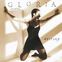 Destiny - Audio CD By Gloria Estefan - VERY GOOD