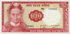 South Vietnam P-19 100 dong (1966) UNC