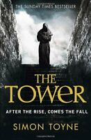 The Tower (Sancti Trilogy 3) by Toyne, Simon, NEW Book, FREE & FAST Delivery, (P
