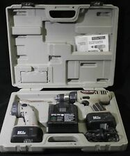 """Porter Cable 3/8"""" Drill/Driver 876, Light 879, Charger 8604"""