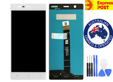 OEM NOKIA 3 LCD DISPLAY+TOUCH SCREEN DIGITIZER REPLACEMENT ASSEMBLY WHITE AU