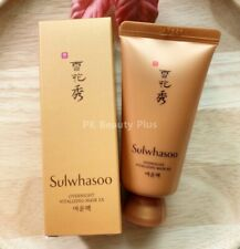 [Sulwhasoo] Overnight Vitalizing Mask Ex 30ml ship with gift- Korean cosmetic
