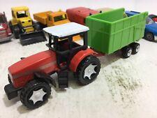 Siku Super Massey Ferguson Traktor Neu Art.0847 OVP