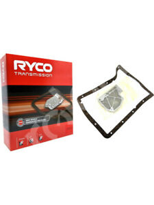 Ryco Automatic Transmission Filter Service Kit FOR HOLDEN RODEO TF (RTK11)