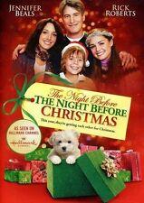 Night Before the Night Before Christmas DVD Region 1