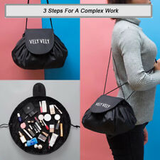 Cosmetic Organizer Makeup Display Storage Case - Lasy Cosmetic Bag
