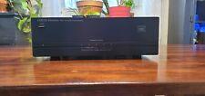 Carver AV-705X amplifier