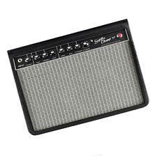 "Music Amp Speaker Rock n Roll Universal Tablet 9-10.1"" Leather Flip Case Cover"