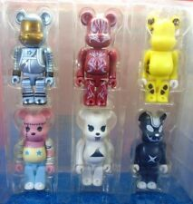 MEDICOM BEARBRICK 100% TOYS R US  JAPAN 2002 EXCLUSIVE BE@RBRICK Free Shipping