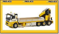 1/50 WSI MEDIACO Volvo FMX Day Cab + PalfingerPK 78002