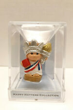 Hallmark Happy Hatters - Merry Miniatures Collection -Libby Crown from 2000