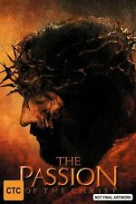 The Passion Of The Christ (DVD, 2004 release)