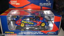 CLASSIC 1.43 2004 PIRTEK BA FALCON MARCUS AMBROSE #1  V8 SUPERCAR 2001-2