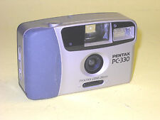 Pentax PC-330  perfectly working in extremely good condition