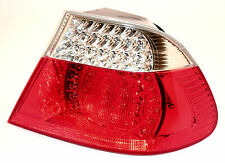 BMW (E46) TAIL LIGHT ASSEMBLY w/ WHITE (RIGHT) Coupe' 03/03+ OEM ULO 63216920700
