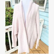 Anthropologie Angel of the North Chauvet Cardigan EUC Size XS