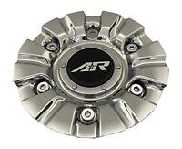 American Racing 17 Inch 1639290016 62291780F-1 Chrome Wheel Center Cap