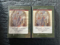Great Courses - Philosophy of Science Parts 2-3-DVDs