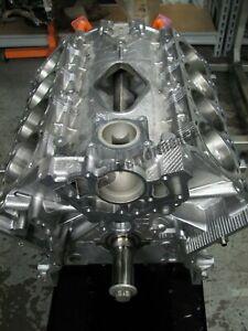 Aston Martin Vantage V8 4.7i 4.7S Motor Block Bearbeitung TUNING 5.0i DB9 4.2i