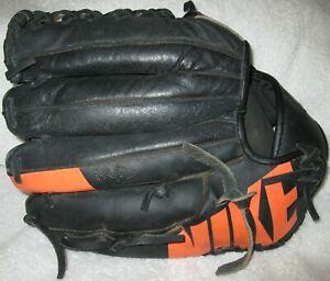 "Nike MVP prospect model 12"" right handed thrower youth size glove/mitt (BF1727)"
