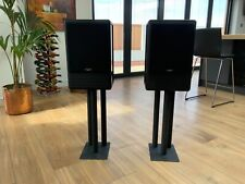 Tannoy System 8 NFM 11 professional studio monitors ( limited edition )