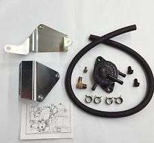 New Briggs and Stratton Fuel Pump Conversion Kit Part # 791885