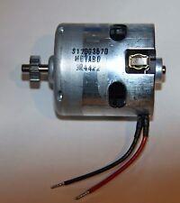 Motor Metabo SB 18 LT SB 18 LT Impuls  Orginal  Gleichstrommotor 317003670