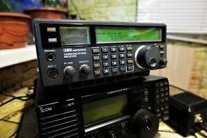 AOR AR-5000 receiver