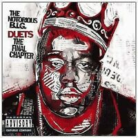 Notorious BIG - Duets: The Final Chapter Neue CD