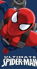Spider-Man Bathroom Supplies for Children