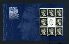 GB 2009 Booklet pane TREASURES OF THE ARCHIVE SG 2955a MNH / UMM FV£3.60