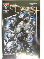 WITCHBLADE 10 + DARKNESS 1/2  ( Splitter, Hardcover, limitiert )