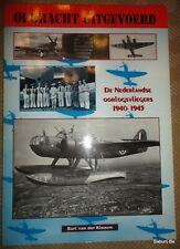 OPDRACHT UITGEVOERD De Nederlandse oorlogsvliegers 1940-1945 Bart van der Klaauw