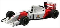 EIDOLON 1/43 McLaren Ford MP4 / 8 Japan Grand prix No.8 Ayrton Senna finished