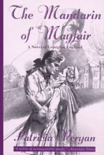 The Mandarin of Mayfair (The Tales of the Jewelled Men), Patricia Veryan, Good C